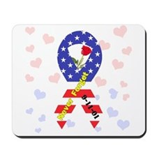 September 11 Anniversary Mousepad