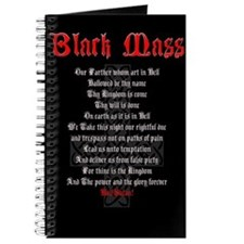 Black Mass Journal