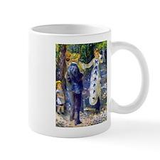 Renoir - The Swing Mug