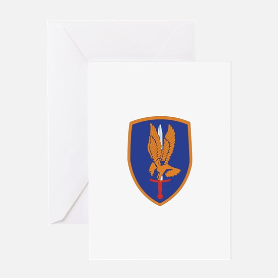 Fort Rucker Greeting Card