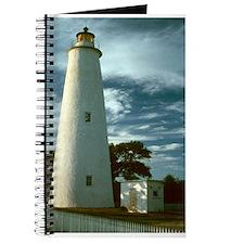 Ocracoke Lighthouse Journal
