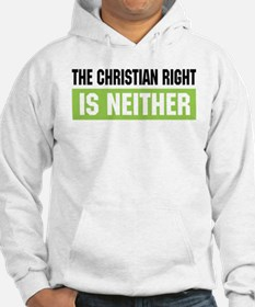 Christian Right Hoodie