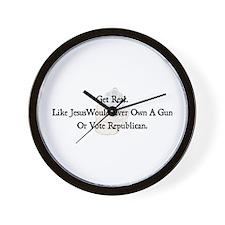 Get Real Wall Clock