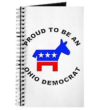 Ohio Democrat Pride Journal
