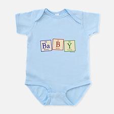 2-BaBY Body Suit