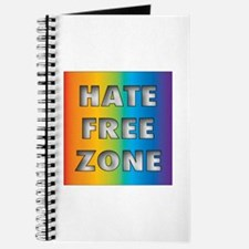 Hate Free Zone Journal