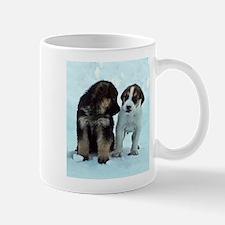 You're a funny looking Shepherd!!! Mug