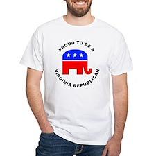 Virginia Republican Pride Shirt