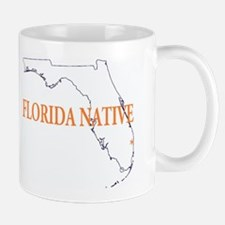 Florida Native Mug