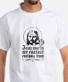 jesus_drafted_large T-Shirt