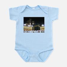 Kaaba Sharif Infant Bodysuit