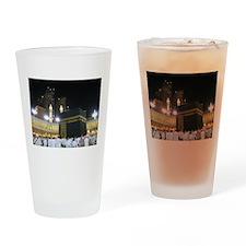 Kaaba Sharif Drinking Glass