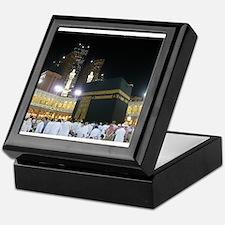 Kaaba Sharif Keepsake Box