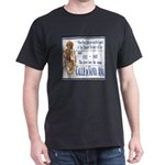 Santa Anna Tile Dark T-Shirt