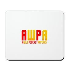 Logo (Short) Mousepad