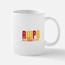 Logo (Short) Mug