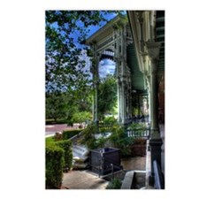 UT Front Porch Postcards (Package of 8)