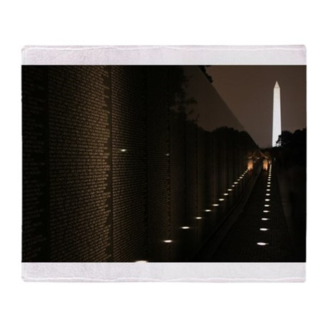 Vietnam Veterans Memorial Washington Monument Sta