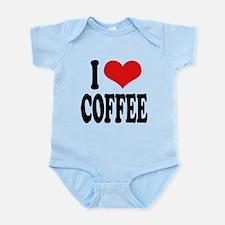 ilovecoffeeblk.png Infant Bodysuit