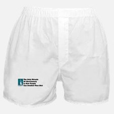 Only Miracle Boxer Shorts