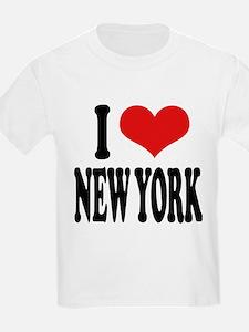 ilnewyorkblk.png T-Shirt