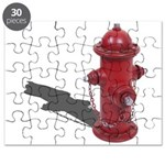 Fire Hydrant Puzzle