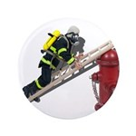 Fireman on Ladder on Fire Hydrant 3.5