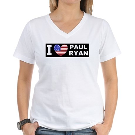 Paul Ryan I Loved T-Shirt