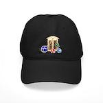 House Afloat Black Cap