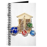 House Afloat Journal