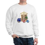 House Afloat Sweatshirt