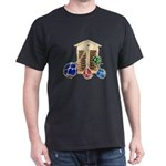 House Afloat Dark T-Shirt