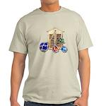 House Afloat Light T-Shirt