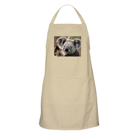 Cute Koala bear Apron