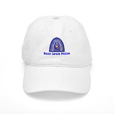 St. Louis Police Baseball Cap