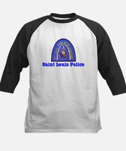 St. Louis Police Tee