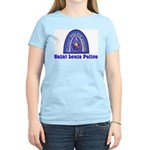 St. Louis Police Women's Pink T-Shirt