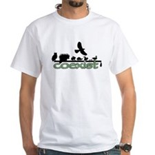 cfw coexist art.png Shirt