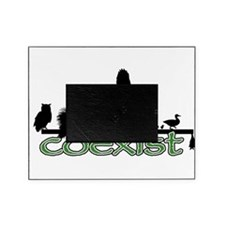 cfw coexist art.png Picture Frame
