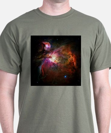 Orion Nebula (High Res) T-Shirt