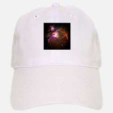 Orion Nebula (High Res) Baseball Baseball Cap