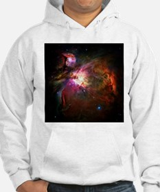 Orion Nebula (High Res) Hoodie