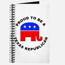 Texas Republican Pride Journal