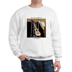 Charango Sweatshirt