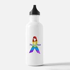 Poz + Proud Water Bottle