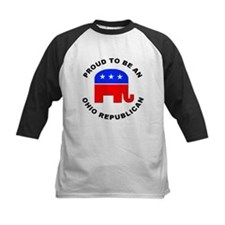 Ohio Republican Pride Tee