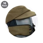 Wool Hat Face Guard 3.5