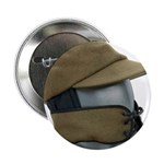 Wool Hat Face Guard 2.25