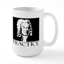 Bach/Practice Mug