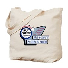 Cool Aa recovery Tote Bag